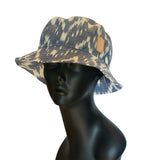Ikat Bucket Hat Front view