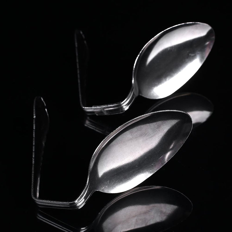 Magic Trick Bend Spoon Gimmick Gadget for Close-up Magic