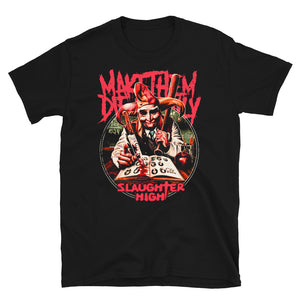 Slaughter T