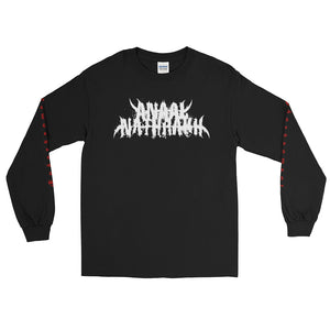 Endarkenment Long Sleeve Shirt