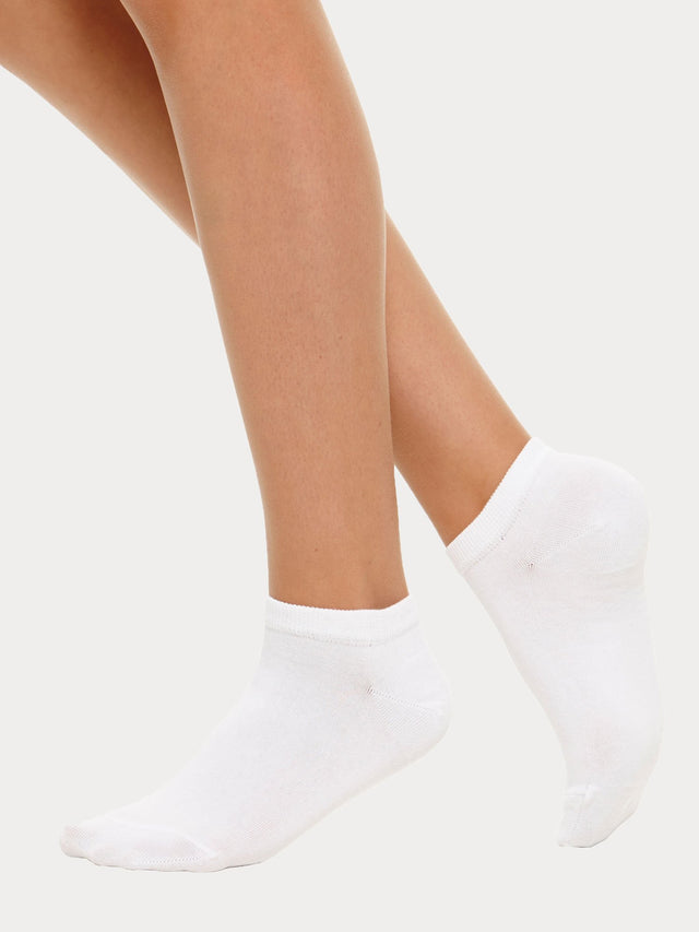 Vogue Cotton Sneakers