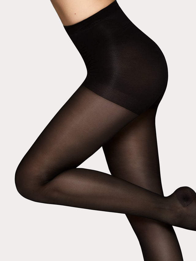 Support 20 Denier Tights