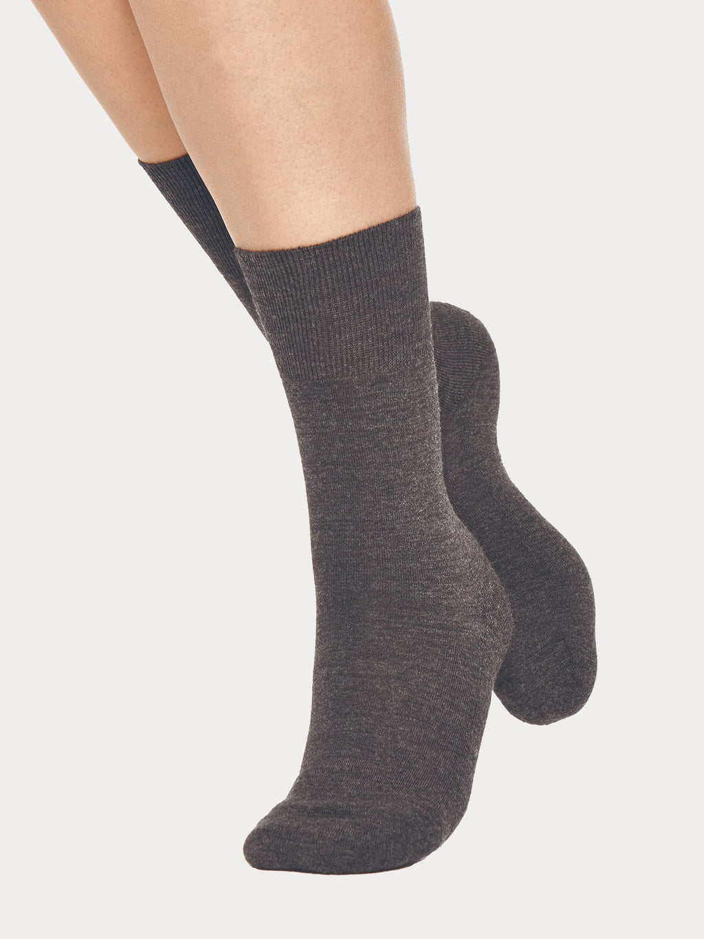 Vogue Terry Sole Comfort Socks
