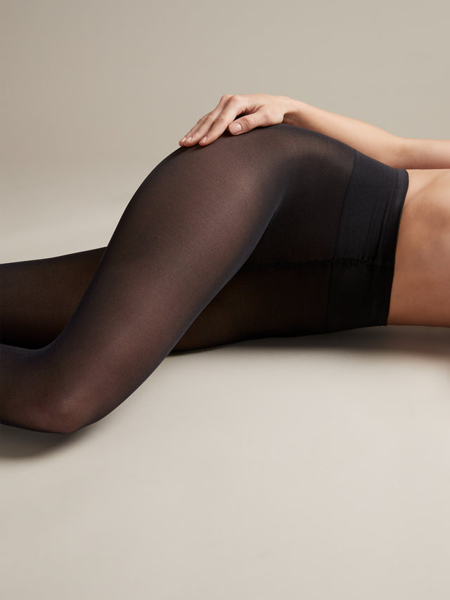 Vogue Conscious Opaque Tights 80 Denier