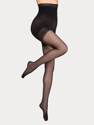 Vogue Silhouette Control Top 40 Denier Tights
