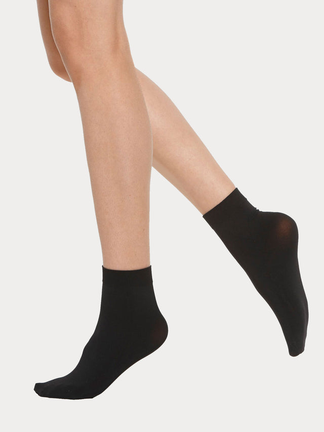 Opaque Comfort Sock 60 Denier
