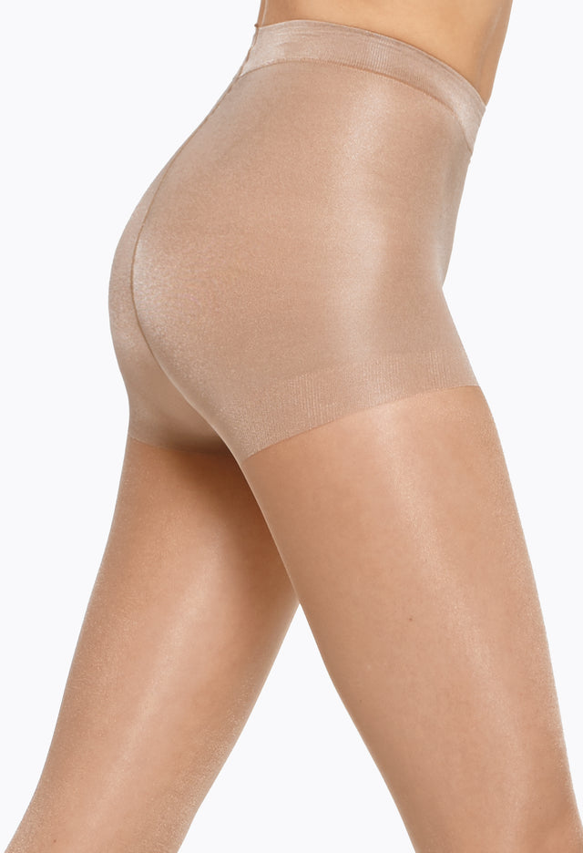 Slim Magic Control Top 20 Denier Tights