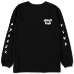HDBNGR RVWR Signature Long Sleeve Tee