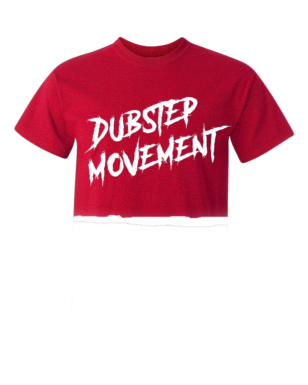Dubstep Movement Crop