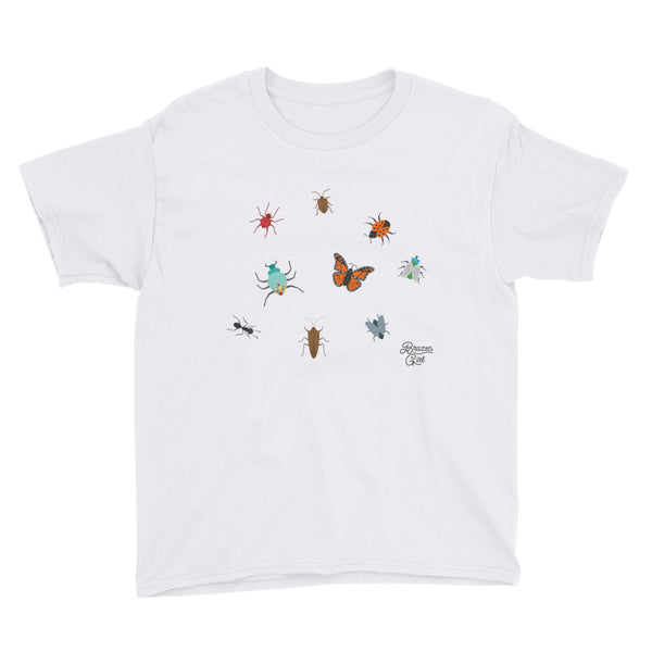Youth You Buggin Short Sleeve T-Shirt