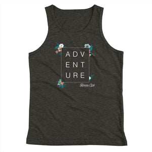 Youth Adventure Tank Top