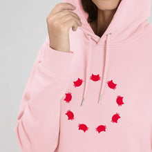 Load image into Gallery viewer, UFOC Unity Hoodie Pink