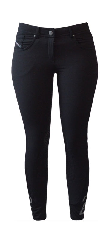 Esparado Ladies Full Seat Breeches