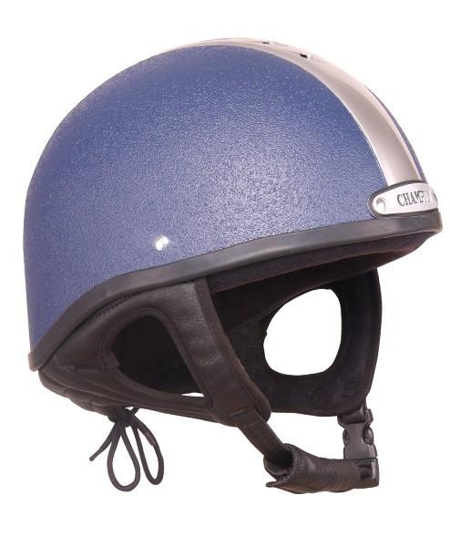 Champion Ventair Deluxe Skull Riding Hat - The Horse Shop