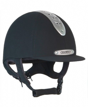 Champion Evolution Riding Hat - The Horse Shop