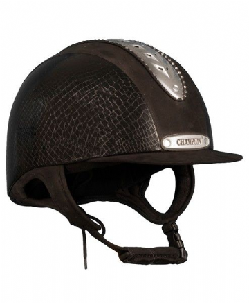 Champion Evolution Couture-Riding Hat