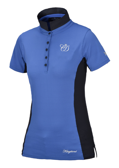 Kingsland CD Hopedale Polo Shirt - The Horse Shop