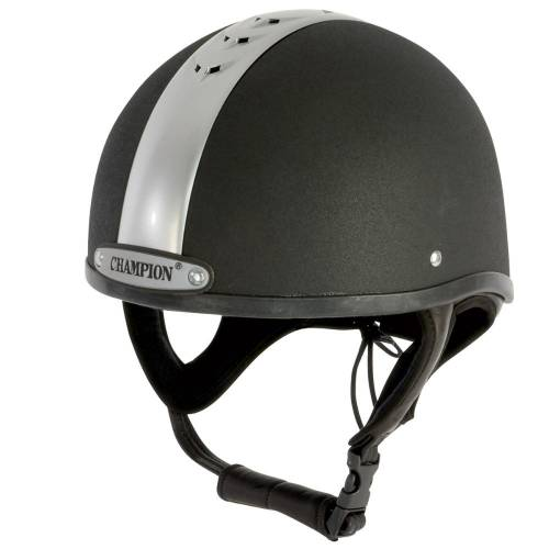 Champion Ventair Deluxe Skull Riding Hat