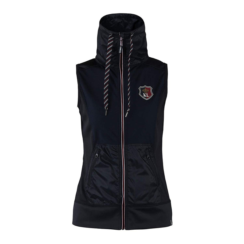 Kingsland Dortmund Body Warmer - The Horse Shop
