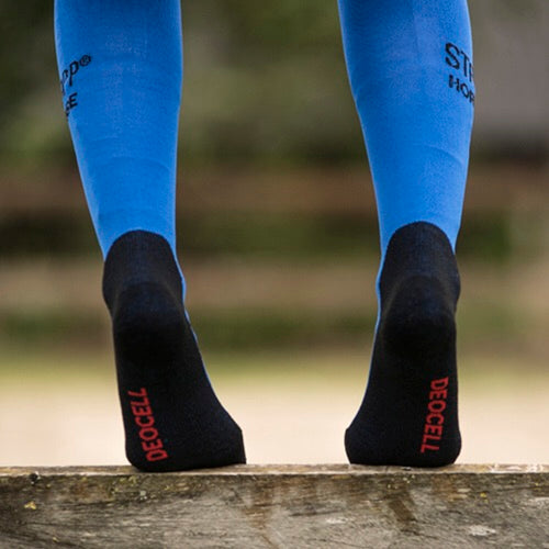 STAPP Deocell Riding Socks - The Horse Shop
