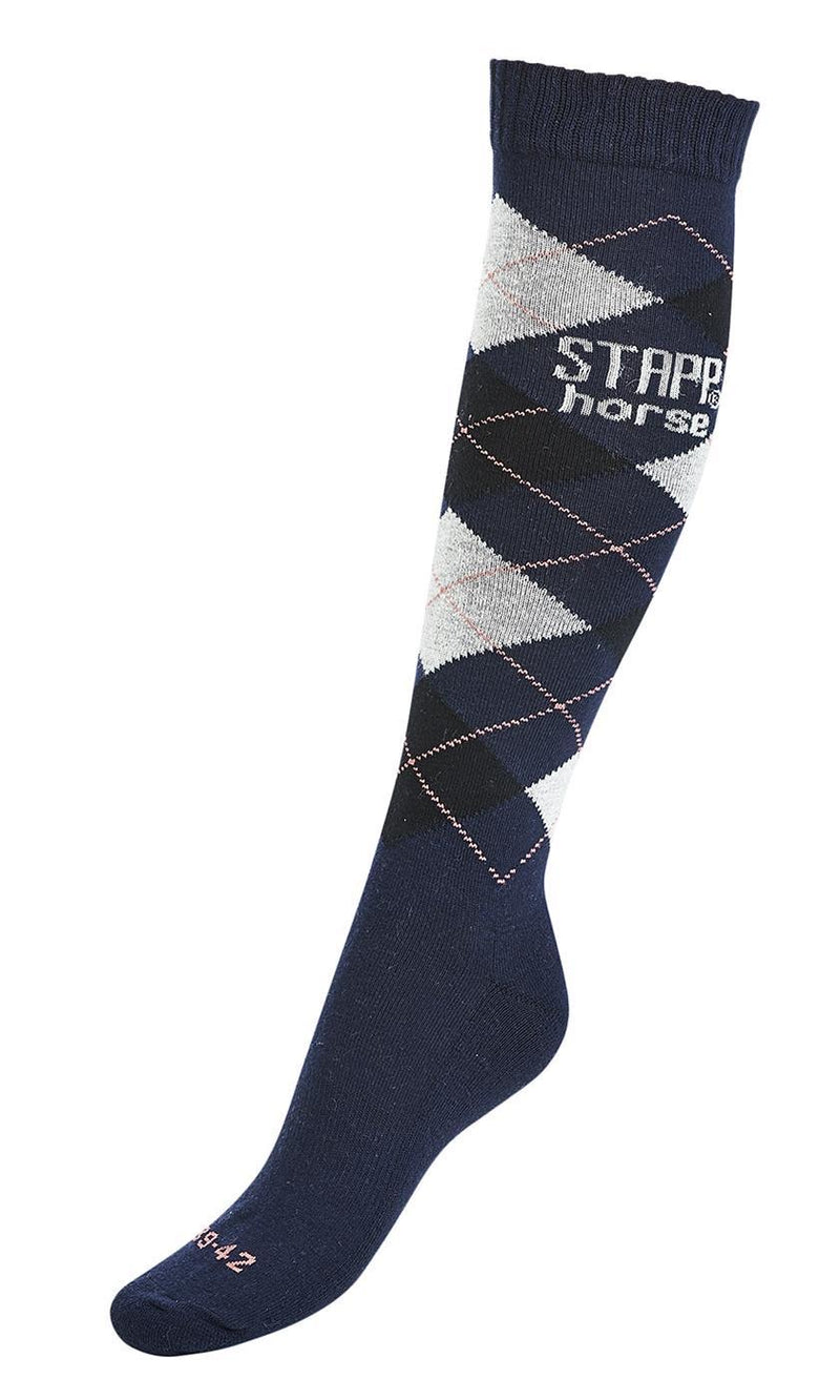 STAPP Riding Socks - The Horse Shop