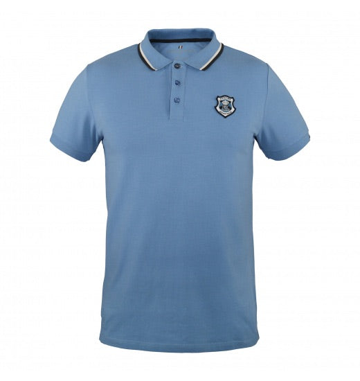 Kingsland Justvik men's polo shirt - The Horse Shop