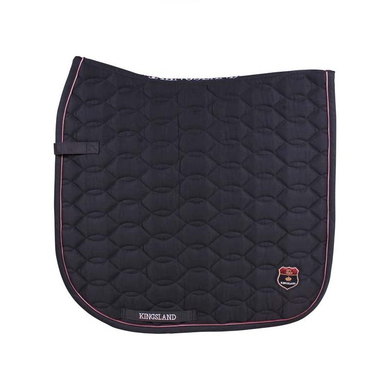 Kingsland Kasper Saddle Pad - The Horse Shop