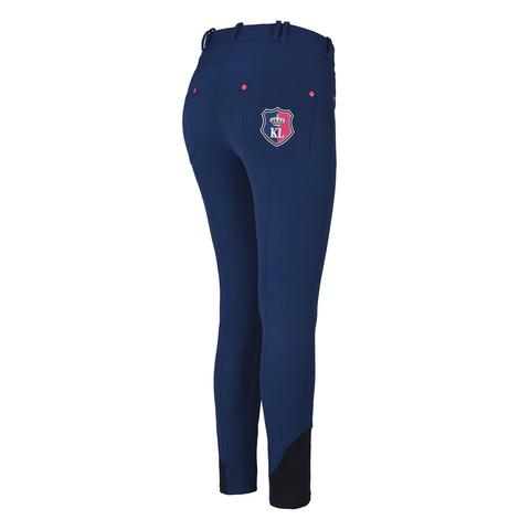 Kessi Ladies Breeches - The Horse Shop