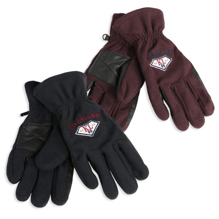 Kingsland Danilo Gloves - The Horse Shop