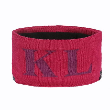 Kingsland Grand Headband - The Horse Shop