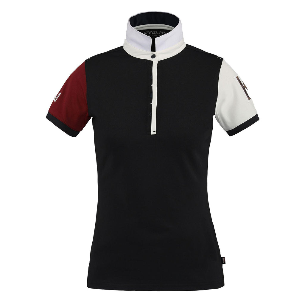 Kingsland Termine Polo Shirt - The Horse Shop