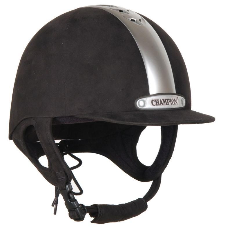 Champion Ventair Deluxe Riding Hat