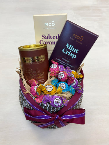 FairTrade Heavenly Chocolate Hamper