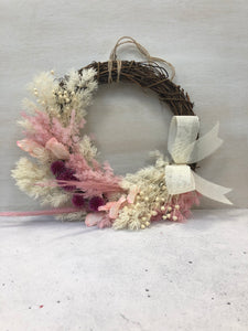 Madelyn Wreath - Market Blooms