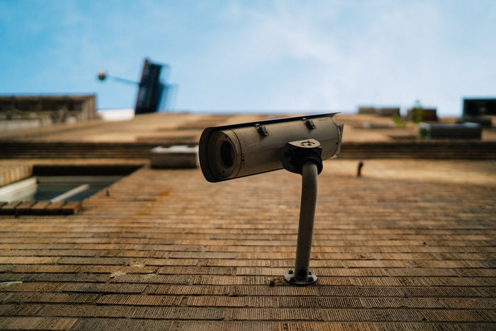 How Useful Are Video Surveillance Cameras