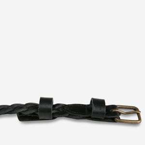 All We Have Belt in Black