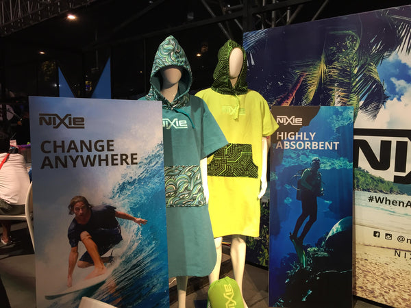 Fashion, style & the #NIXIELIFE!