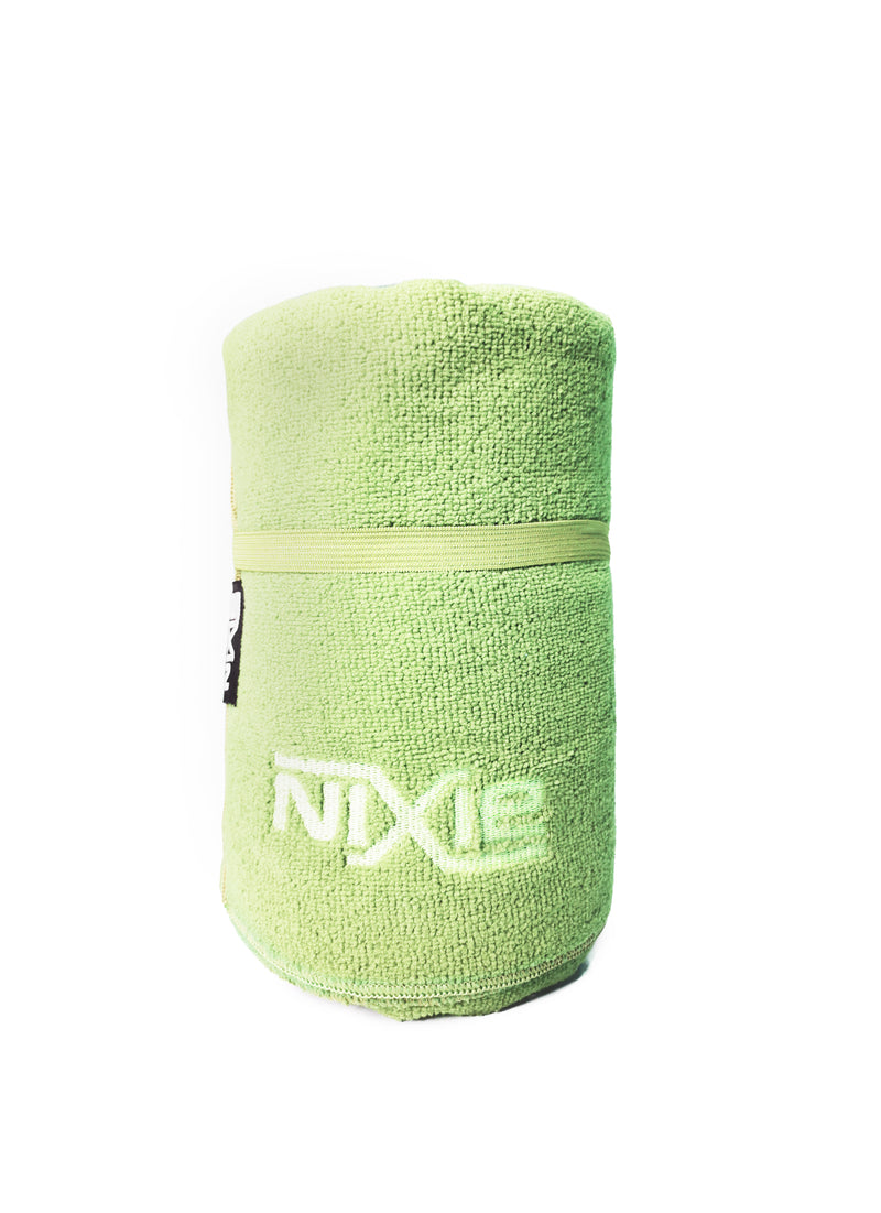 Nixie Towels