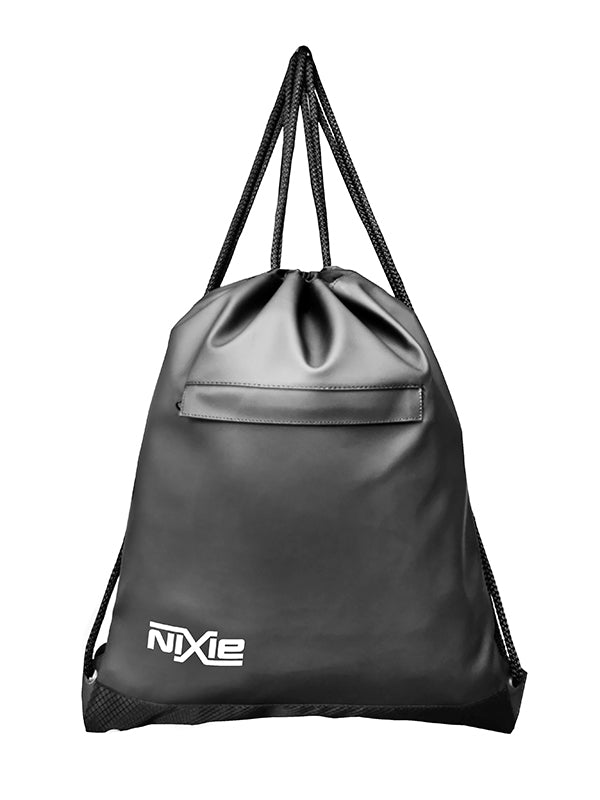 Drawstring Backpack with Drip-Tech