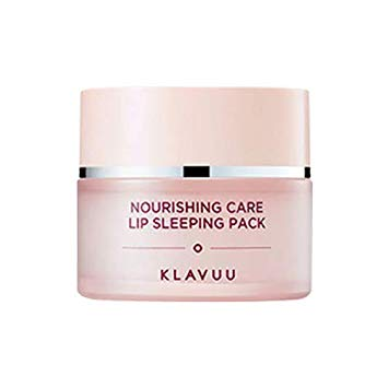 Klavuu Nourishing care Lip Sleeping Pack 20g - Glowfull Skincare Beauty