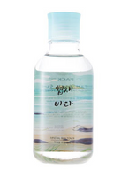 PACKage Hyeopjae Bada Toner 200ml (pore care) - Glowfull Skincare Beauty