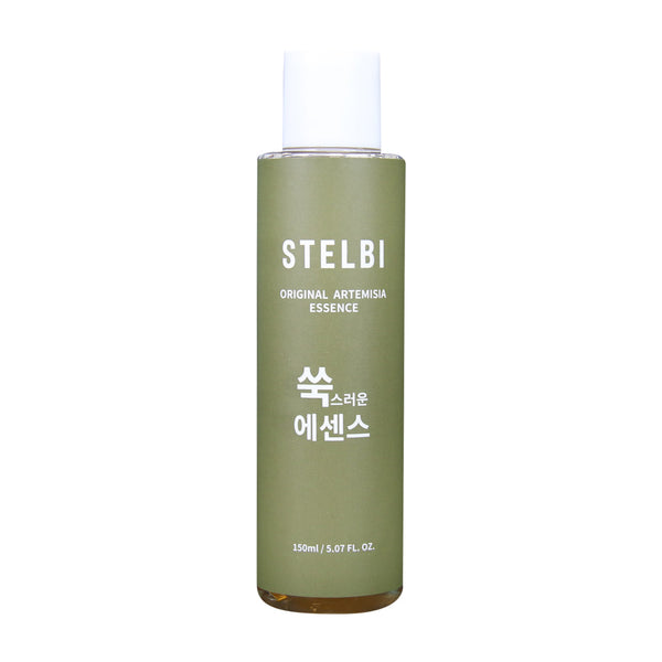 Stelbi Original Artemisia Essence 150ml - Glowfull Skincare Beauty