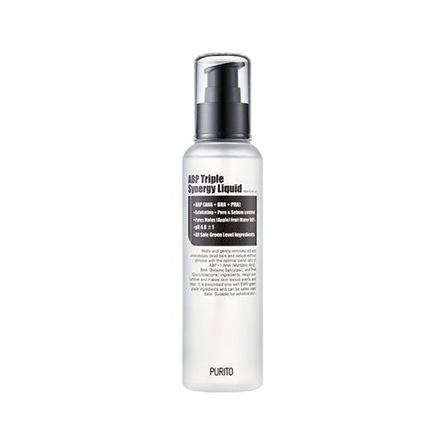 Purito ABP Triple Synergy Liquid 160ml - Glowfull Skincare Beauty