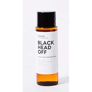 Missha Super Off - Blackhead Off Cleansing Oil 100ml - Glowfull Skincare Beauty