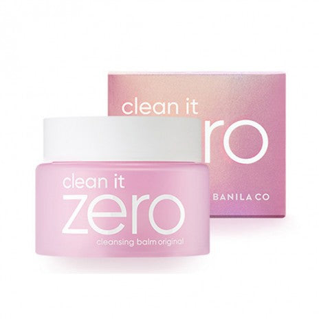 Banila Co. Clean It Zero Cleansing Balm - Original 100ml - Glowfull Skincare Beauty