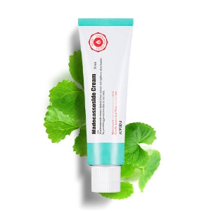 A'Pieu Madecassoside Cream 50g - Glowfull Skincare Beauty