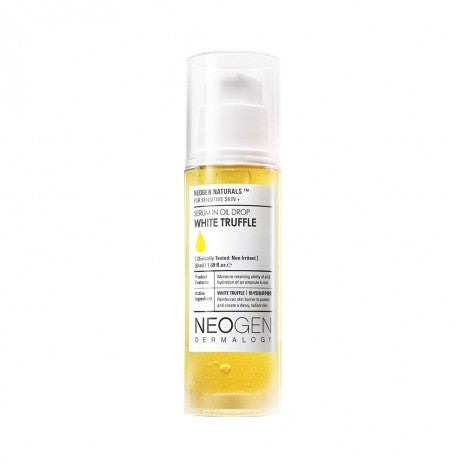 Neogen Serum in Oil White Truffle 50ml - Glowfull Skincare Beauty