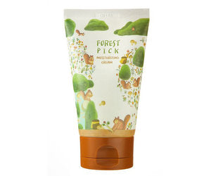 PACKage Forest Pick Moisturising Cream 70ml - Glowfull Skincare Beauty