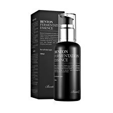 Benton Fermentation Essence 100ml - Glowfull Skincare Beauty