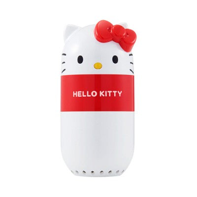 Tosowoong Hello Kitty Facial Brush (White) - Glowfull Skincare Beauty